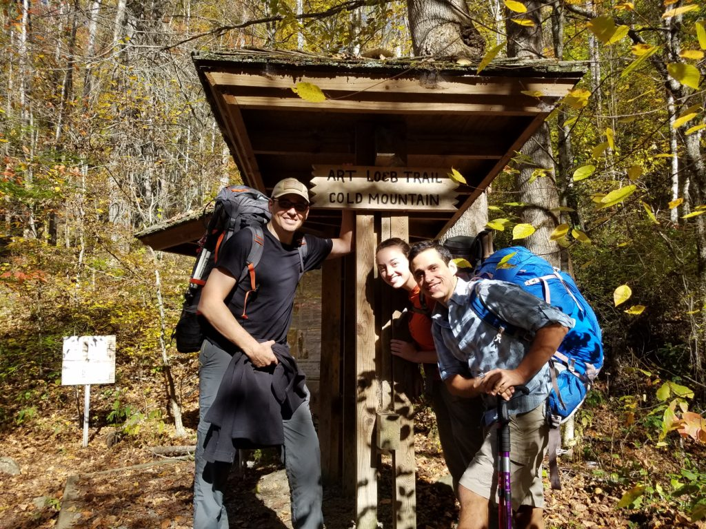 Getting Started on the Art Loeb Trail